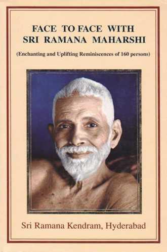Ramana Maharshi book online