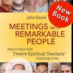 Meetings with Remarkable People Krishna Das Mooji Gangaji Ram Dass Andrew Cohen